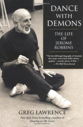 9780425183472: Dance with Demons: The Life of Jerome Robbins