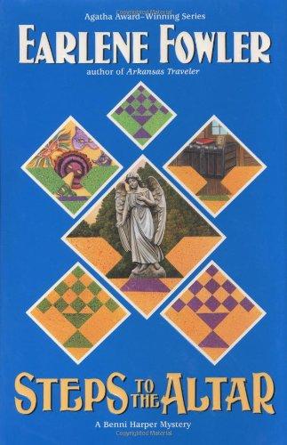 9780425183496: Steps to the Altar (Benni Harper)