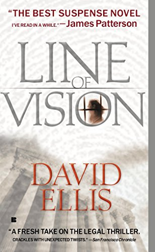 9780425183762: Line of Vision