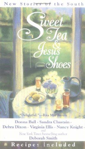 9780425183786: Sweet Tea and Jesus Shoes