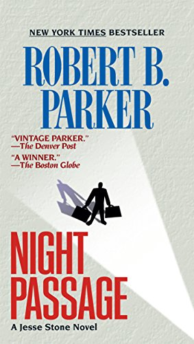 9780425183960: Night Passage (Jesse Stone Novels)