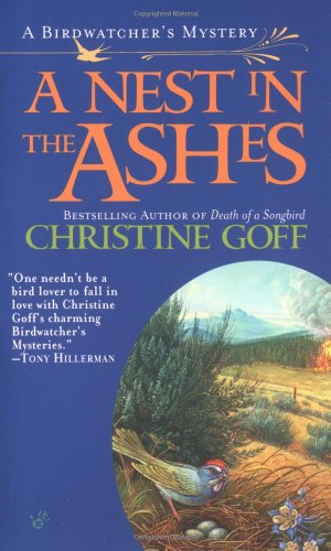 9780425184042: A Nest in the Ashes (Birdwatcher's Mysteries)