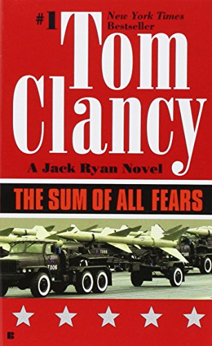 9780425184226: The Sum Of All Fears (Jack Ryan)