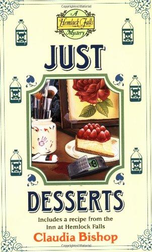 9780425184318: Just Desserts