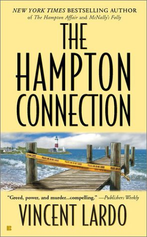 9780425184479: The Hampton Connection