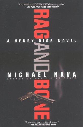 9780425184707: Rag and Bone (Henry Rios Mysteries)