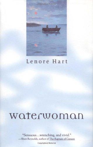 9780425184714: Waterwoman