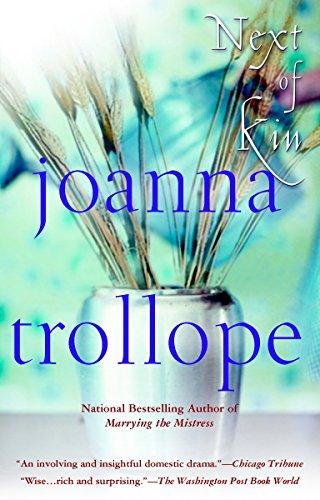 Next of Kin: Joanna Trollope