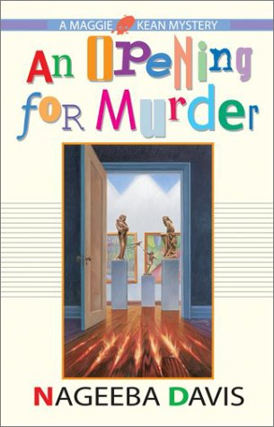 9780425184936: An Opening for Murder (Maggie Kean Mysteries)