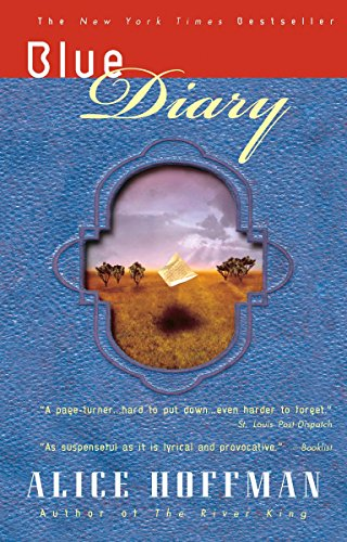 Blue Diary: Alice Hoffman