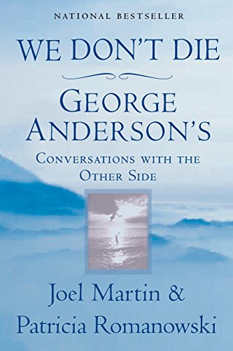 9780425184998: We Don't Die: George Anderson's Conversations with the Other Side