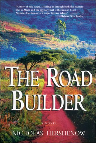 9780425185315: The Road Builder