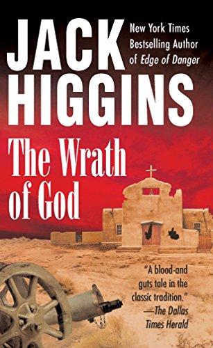 9780425185421: The Wrath of God