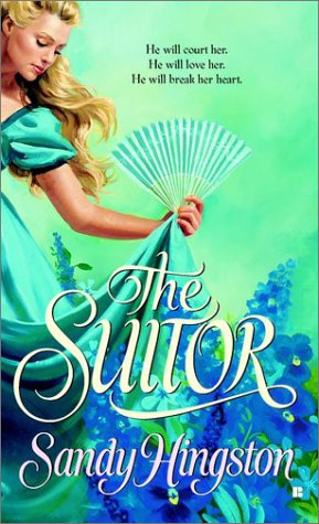 9780425185438: The Suitor