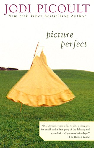 9780425185506: Picture Perfect