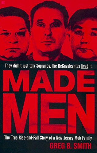 9780425185513: Made Men: The True Rise-and-Fall Story of a New Jersey Mob Family