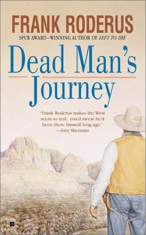 9780425185544: Dead Man's Journey