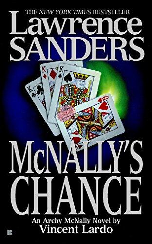 9780425185704: Lawrence Sanders McNally's Chance (Archy McNally)