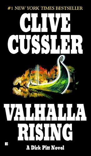 Valhalla Rising (Dirk Pitt): Cussler, Clive