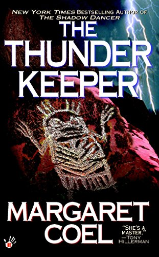 9780425185780: The Thunder Keeper (A Wind River Reservation Myste)