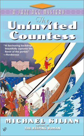 9780425185827: The Uninvited Countess (A Jazz Age Mystery)