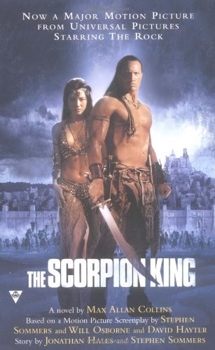 9780425185834: The Scorpion King: A Novel