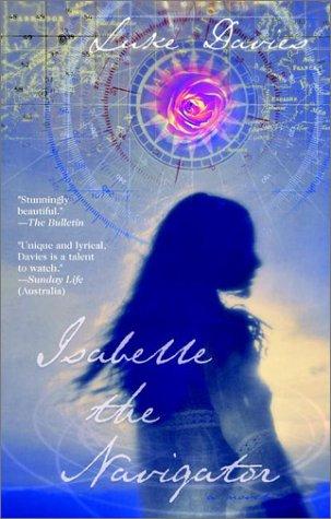 Isabelle the Navigator: Luke Davies