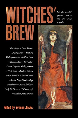 Witches Brew (Paperback): Various