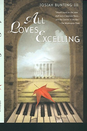 All Loves Excelling: Bunting, Josiah