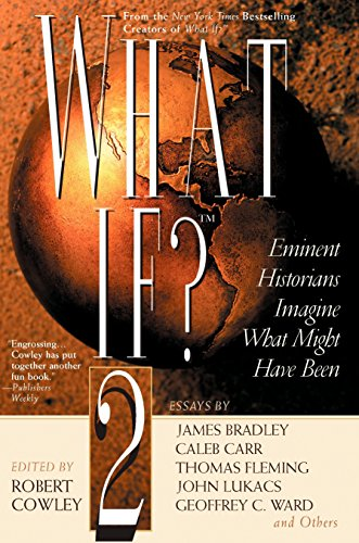 9780425186138: What If? II: Eminent Historians Imagine What Might Have Been