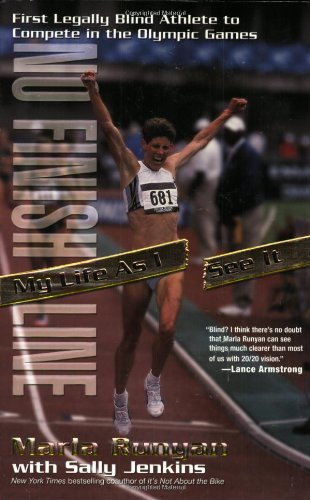 9780425186145: No Finish Line: My Life As I See It