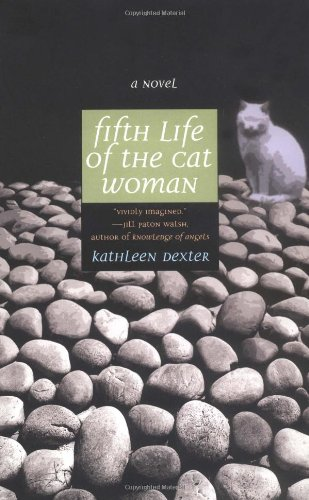 9780425186183: Fifth Life of the Cat Woman
