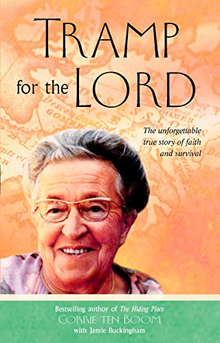 9780425186299: Tramp for the Lord: The Unforgettable True Story of Faith and Survival