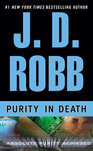 Purity in Death: J.D. Robb