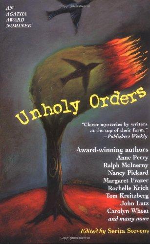 Unholy Orders: Various
