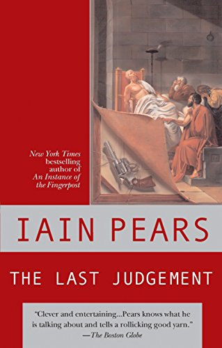 9780425186473: The Last Judgement