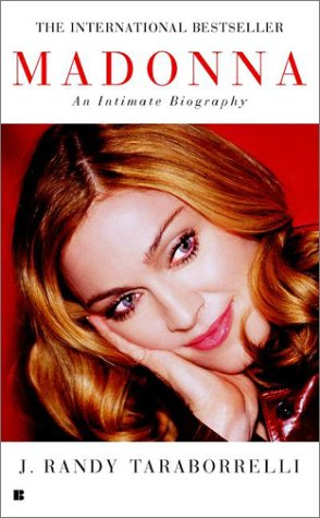 9780425186695: Madonna: An Intimate Biography
