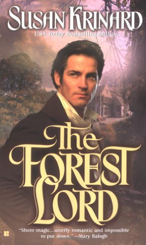 9780425186862: The Forest Lord (The Fane, Book 1)