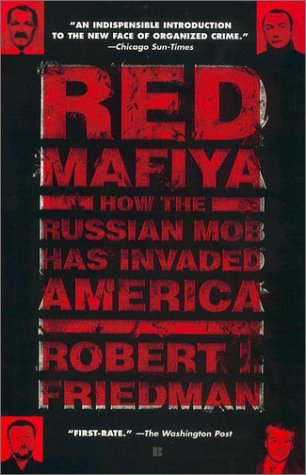 9780425186879: Red Mafiya