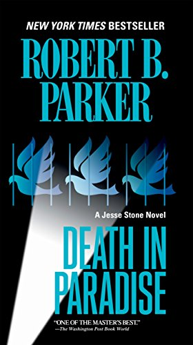 9780425187067: Death in Paradise (A Jesse Stone Novel)