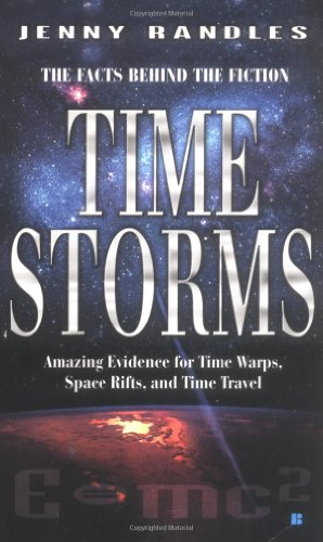 Time Storms (0425187373) by Jenny Randles