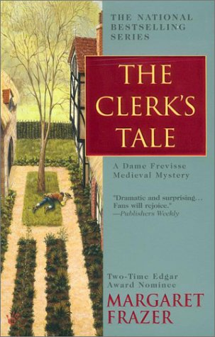 9780425187388: The Clerk's Tale (A Dame Frevisse Mystery)