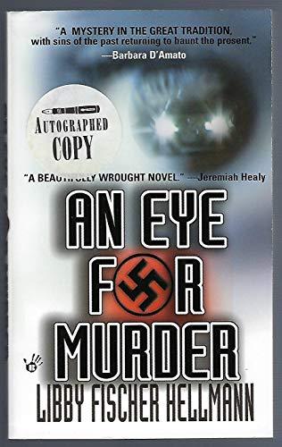 9780425187395: AN Eye for Murder (Prime Crime Mysteries)