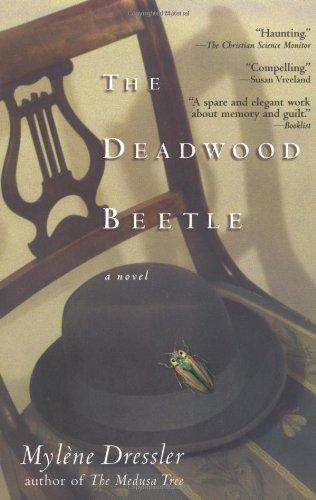 9780425187609: The Deadwood Beetle