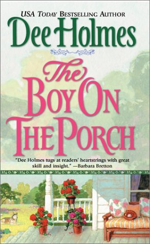 9780425188156: The Boy on the Porch
