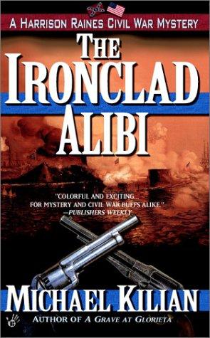 9780425188231: The Ironclad Alibi (Harrison Raines)