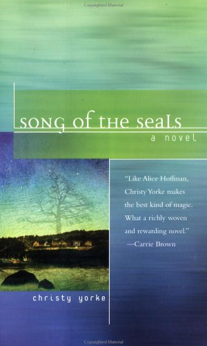 Song of the Seals: Yorke, Christy