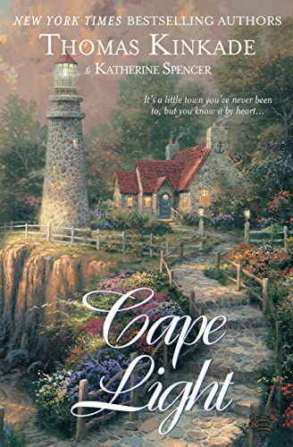 9780425188415: Cape Light (Cape Light Series, Book 1)