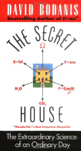 9780425188422: The Secret House: The Extraordinary Science of an Ordinary Day