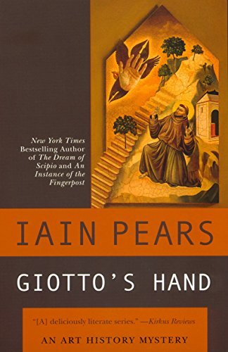9780425188545: Giotto's Hand (Art History Mysteries)